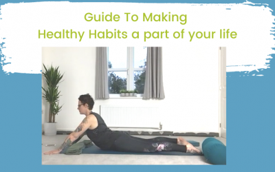 How to Make Your Yoga and Meditation Practice a Habit