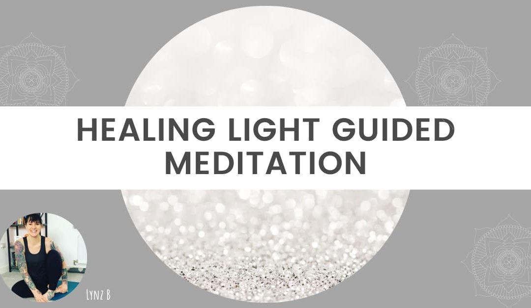 Healing Light Relaxation Meditation