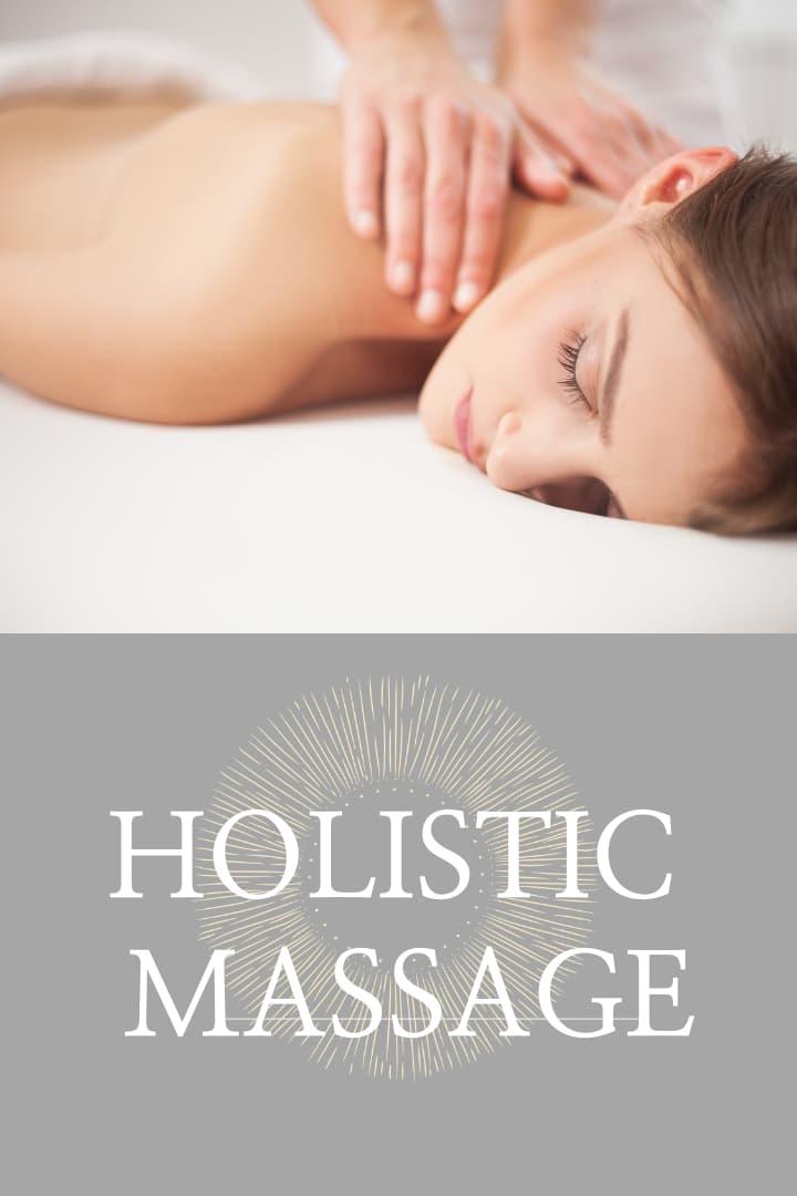 massage loughbrough