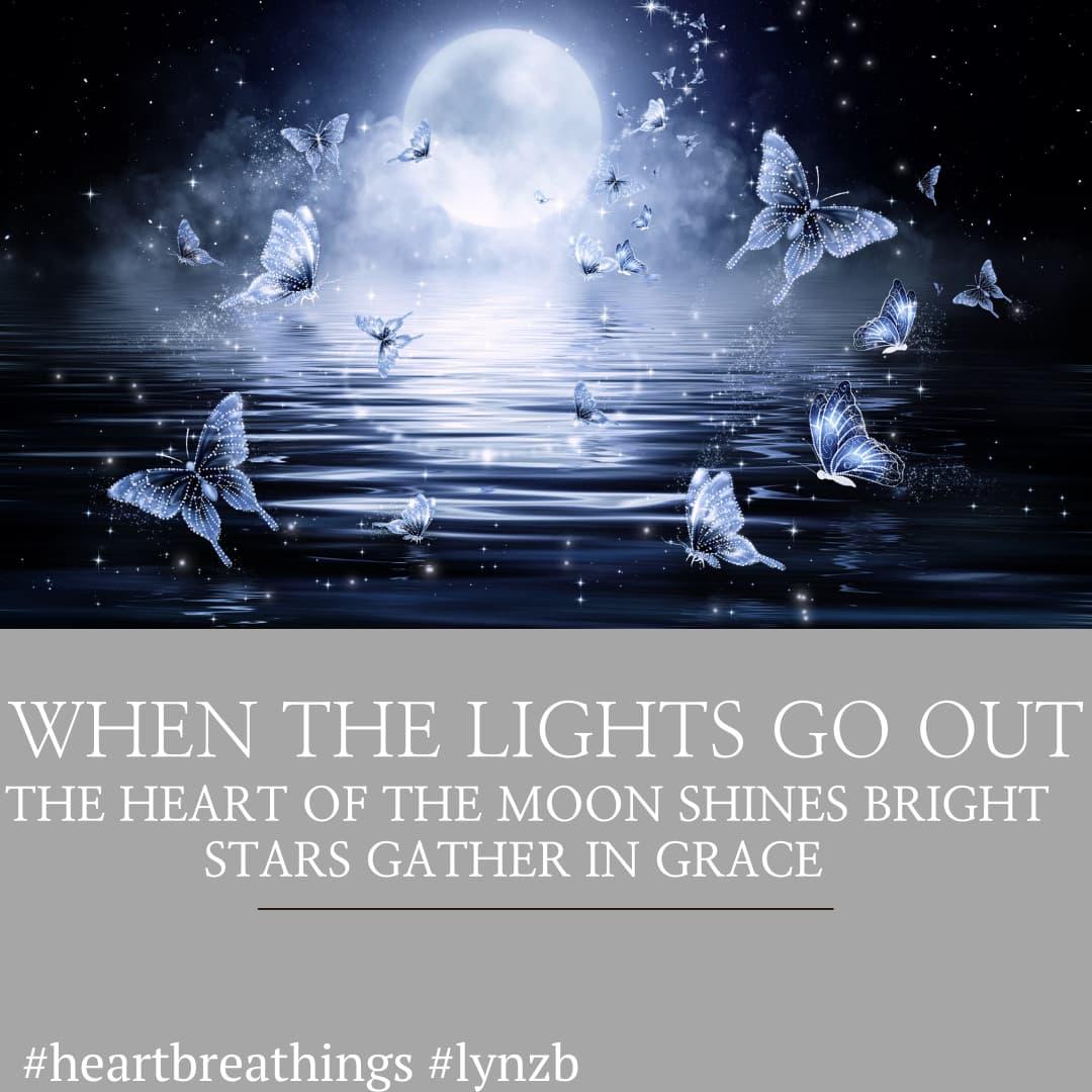 Lynz Burton poetry