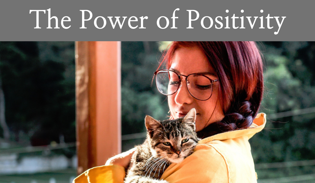 The Power of Positivity (kind of)
